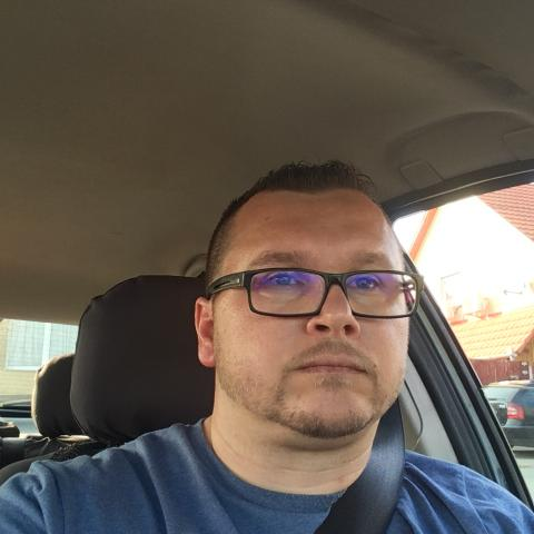 Endre, 41 éves társkereső férfi - Nyíregyháza