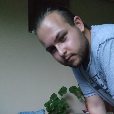Gergely, 25 éves társkereső férfi - Bátaszék