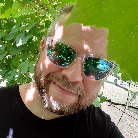 Ricsi, 41 éves társkereső férfi - Budapest