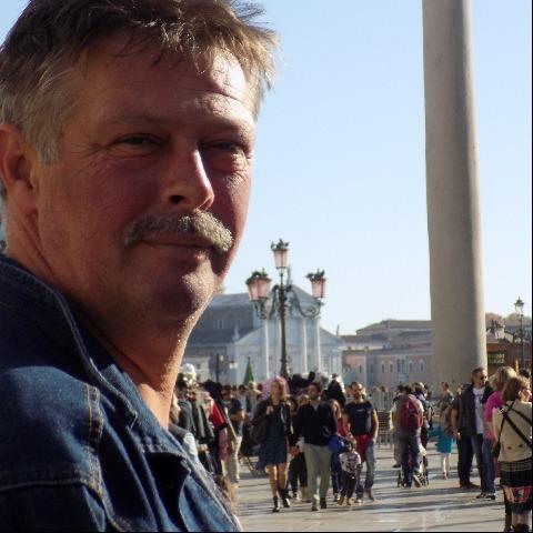 István, 52 éves társkereső férfi - Szentendre