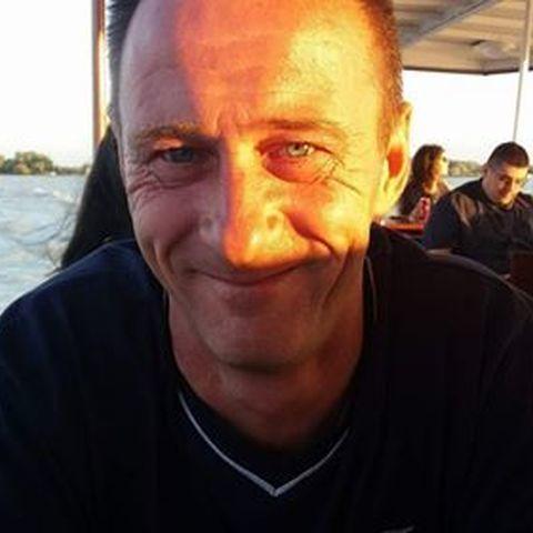 Edgár, 49 éves társkereső férfi - Pécs
