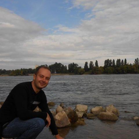 Sándor, 35 éves társkereső férfi - Nyíregyháza