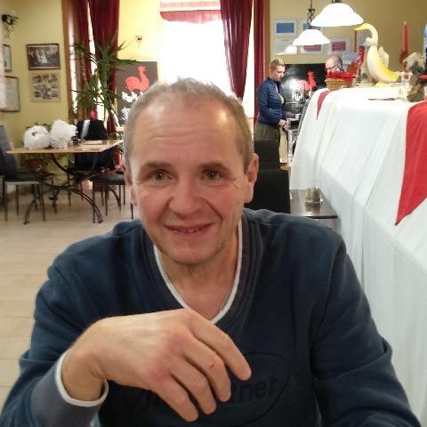 istván, 57 éves társkereső férfi - Pécs