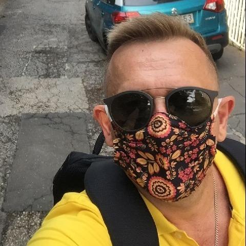 Sztasz, 47 éves társkereső férfi - Kisvárda
