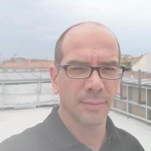 Gábor, 42 éves társkereső férfi - Várpalota