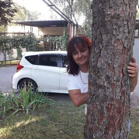 Valéria, 52 éves társkereső nő - Kaba