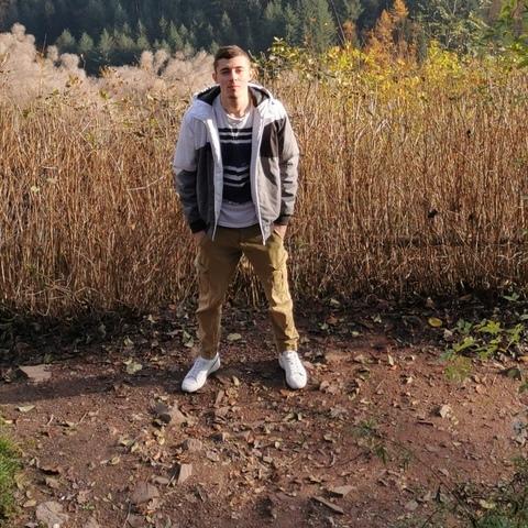 Viktor, 24 éves társkereső férfi - Polgárdi