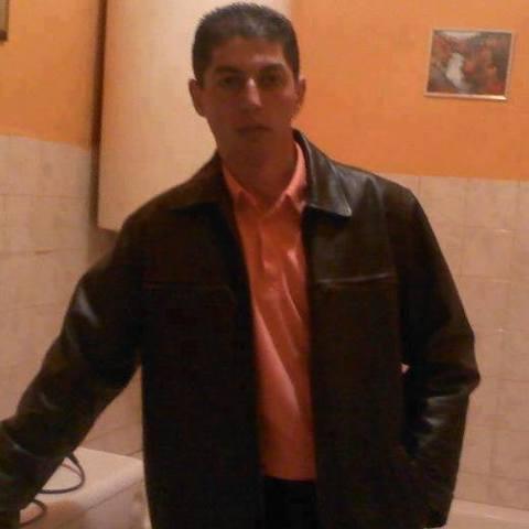 Attila, 32 éves társkereső férfi - Kaba