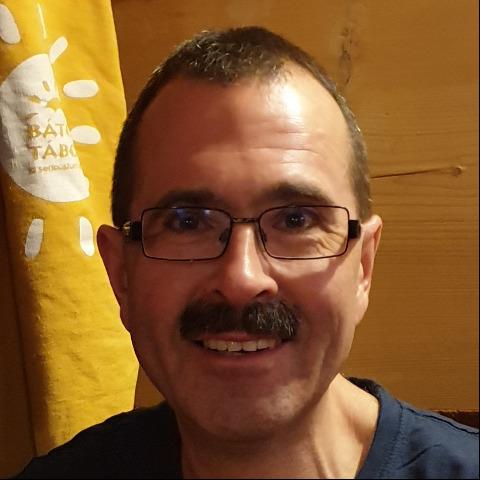 Attila, 50 éves társkereső férfi - Gyöngyös
