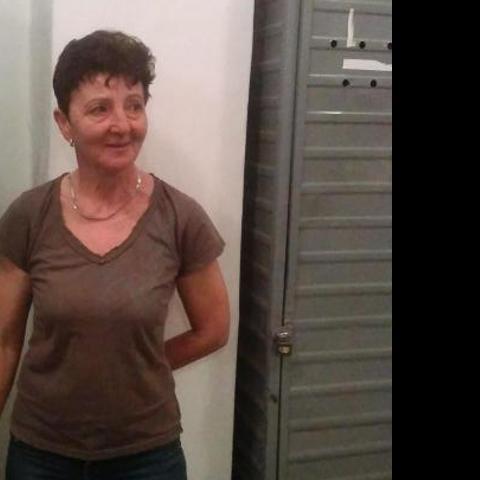 Ibolya, 58 éves társkereső nő - Dunaföldvár