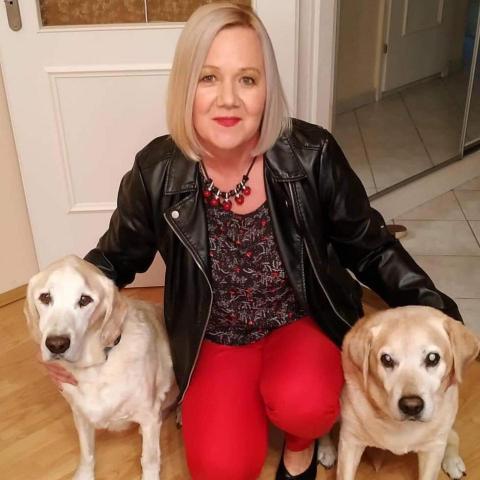 Andrea, 52 éves társkereső nő - Győr