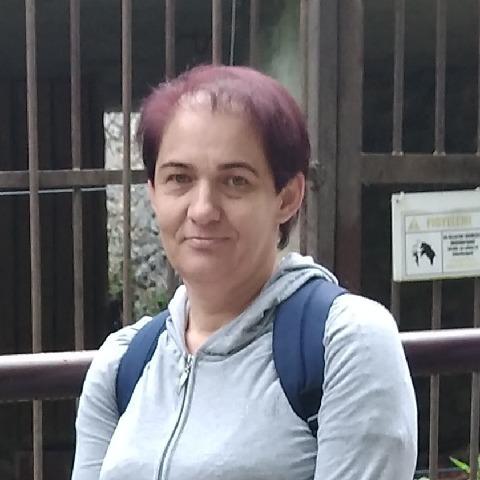 Márti, 48 éves társkereső nő - Eger