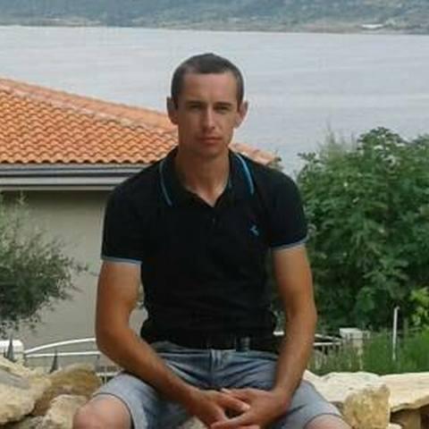 Norbert, 37 éves társkereső férfi - Kisvárda