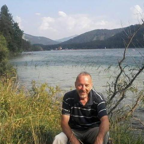 Laci, 76 éves társkereső férfi - Eger
