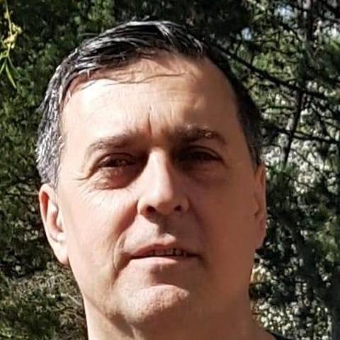 Imre, 49 éves társkereső férfi - Budapest