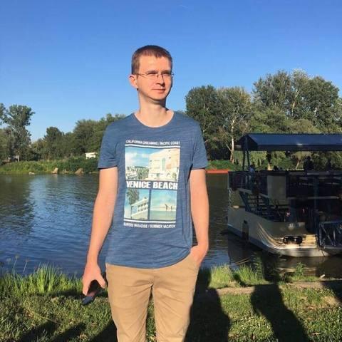 Gábor, 34 éves társkereső férfi - Sátoraljaújhely