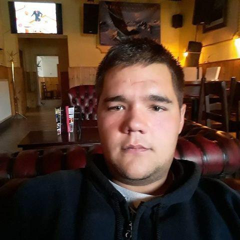 Antal, 27 éves társkereső férfi - Makó