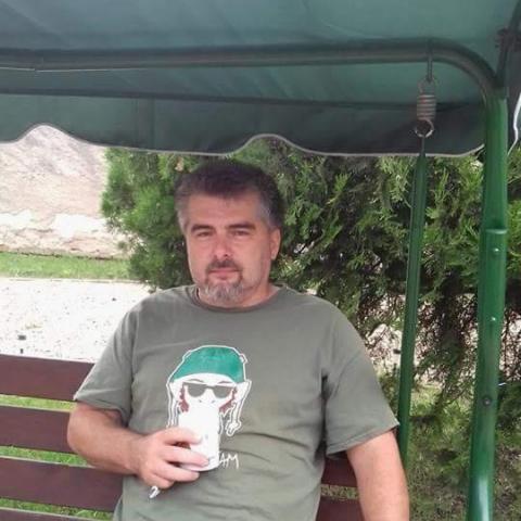 Zoltán, 50 éves társkereső férfi - Gyomaendrőd