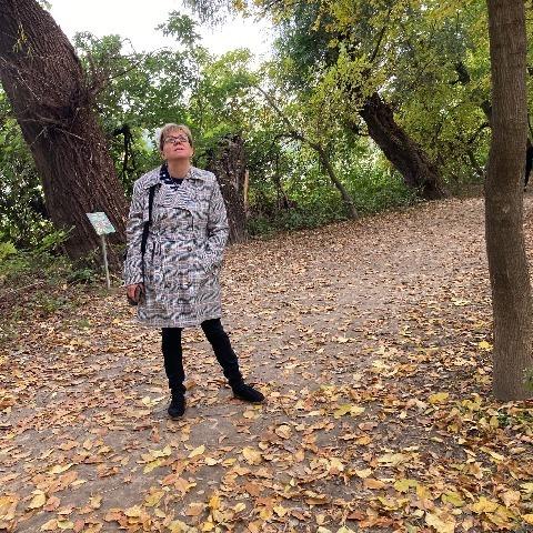 Kriszti, 55 éves társkereső nő - Szeged