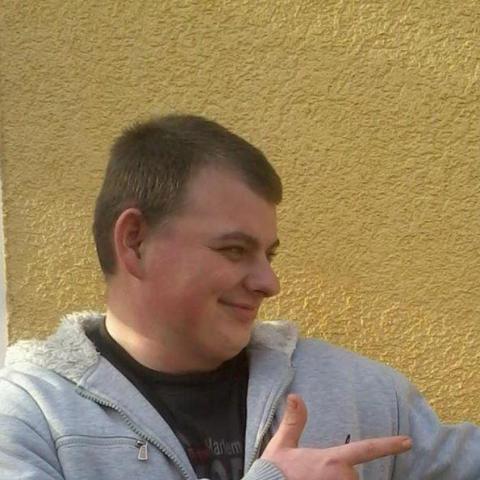 Lajos, 27 éves társkereső férfi - Pécs