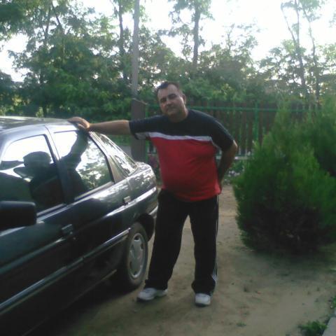 Bertalan, 50 éves társkereső férfi - Rétközberencs
