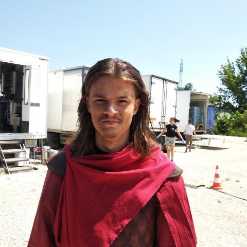 Gábor, 19 éves társkereső férfi - Budakeszi
