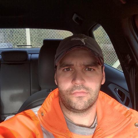 Gabor, 39 éves társkereső férfi - Mórágy