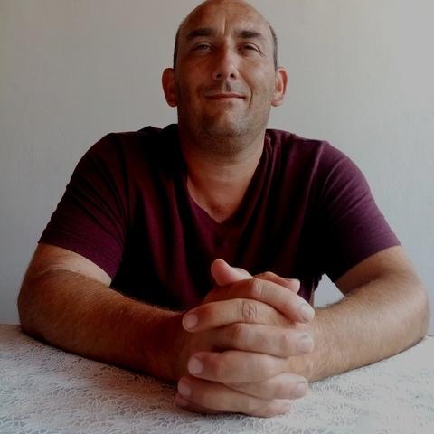 Barnabás, 43 éves társkereső férfi - Miskolc