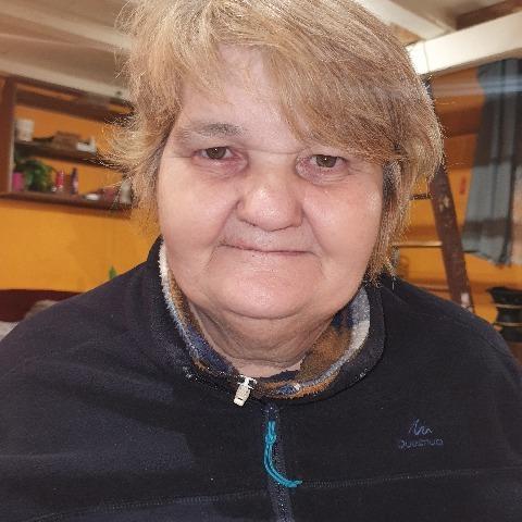Rózsi, 57 éves társkereső nő - Törökbálint