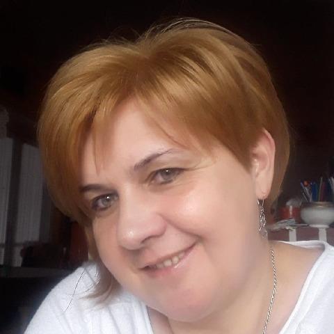 Ilona, 50 éves társkereső nő - Sátoraljaújhely