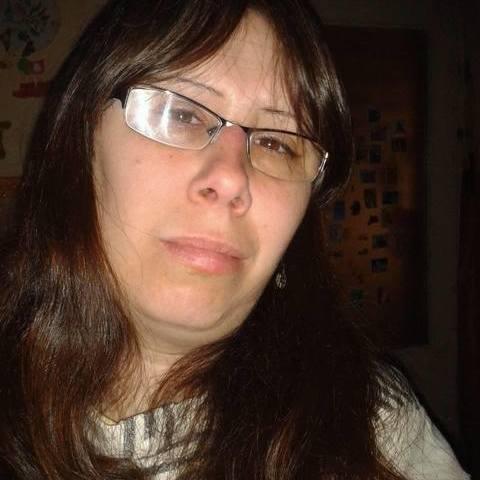 Erika, 41 éves társkereső nő - Derecske
