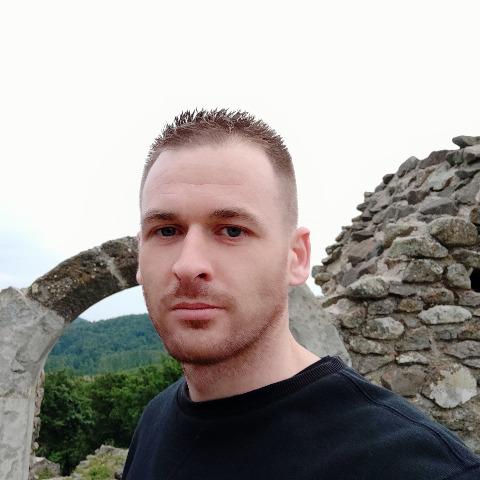 Lala, 31 éves társkereső férfi - Budapest