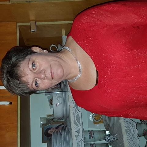 Zsóka, 52 éves társkereső nő - Nagyhalász