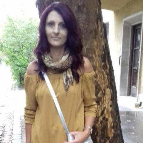Márti, 47 éves társkereső nő - Miskolc