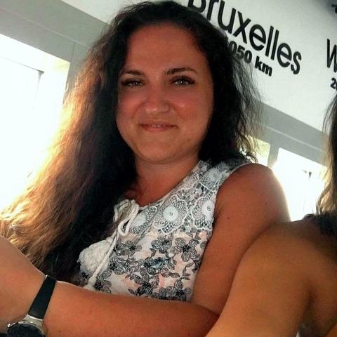 Nikol, 31 éves társkereső nő - Seregélyes