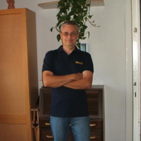 Gyula, 56 éves társkereső férfi - Budapest