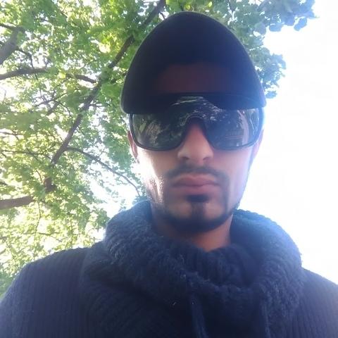 márk, 24 éves társkereső férfi - Devecser