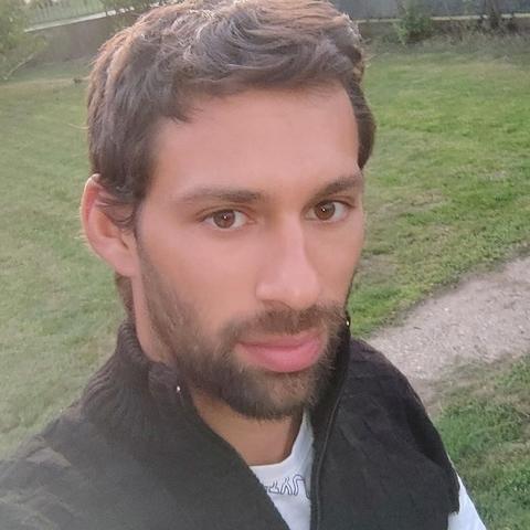 Vince, 26 éves társkereső férfi - Kiskunlacháza