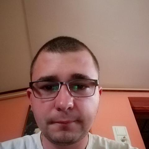 Tamás, 30 éves társkereső férfi - Tótkomlós
