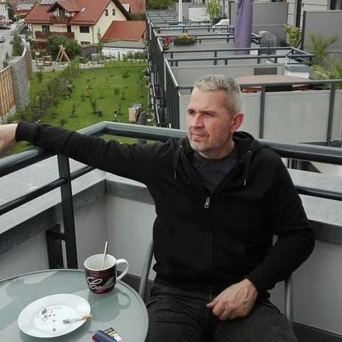 Barnabás, 51 éves társkereső férfi - Sajólád