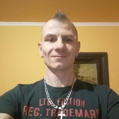 István, 36 éves társkereső férfi - Bátaszék