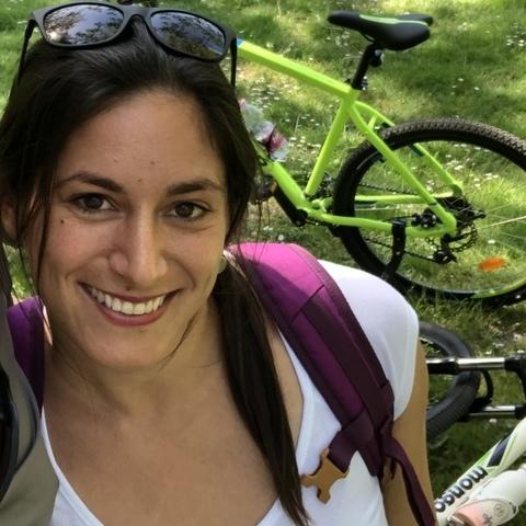Rita, 35 éves társkereső nő - Budapest