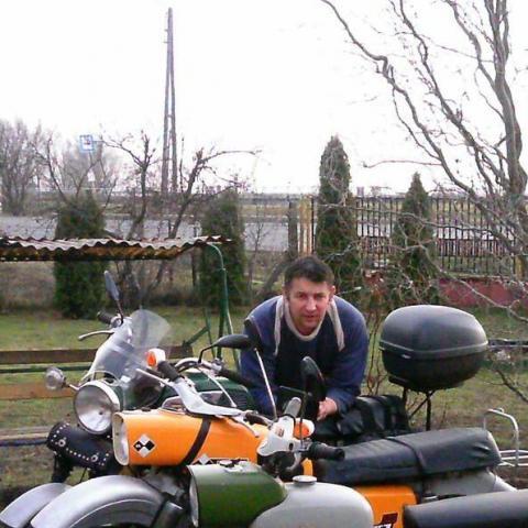 Attila, 50 éves társkereső férfi - Jánoshida