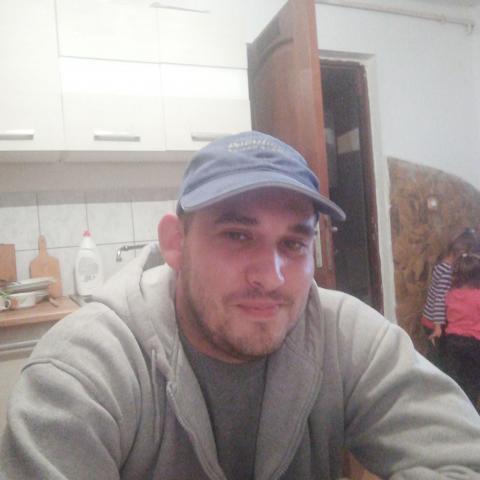 Dávid, 30 éves társkereső férfi - nemesnádudvar