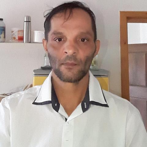 Ferenc, 49 éves társkereső férfi - Tamási