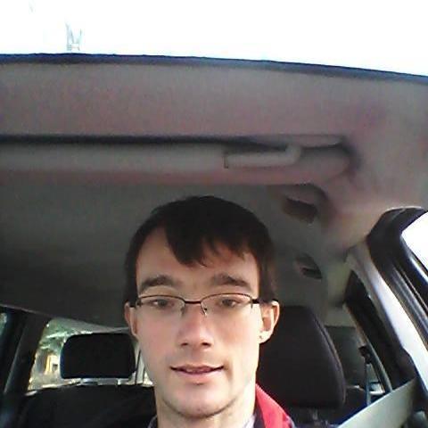 Gábor, 23 éves társkereső férfi - Nagybajom