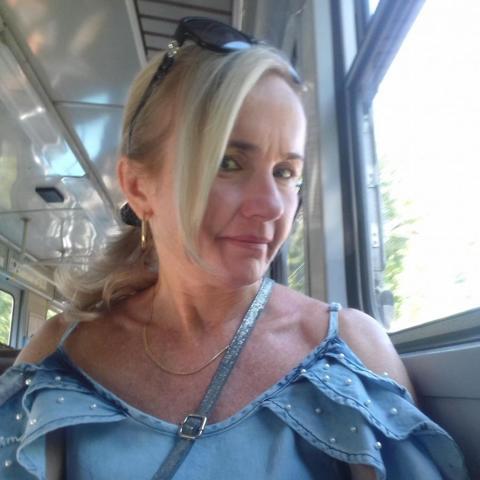 Ramona Pringle, egy torontói főiskola újmédia-professzora.