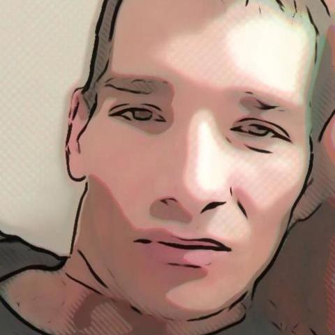 Csaba, 35 éves társkereső férfi - Okány