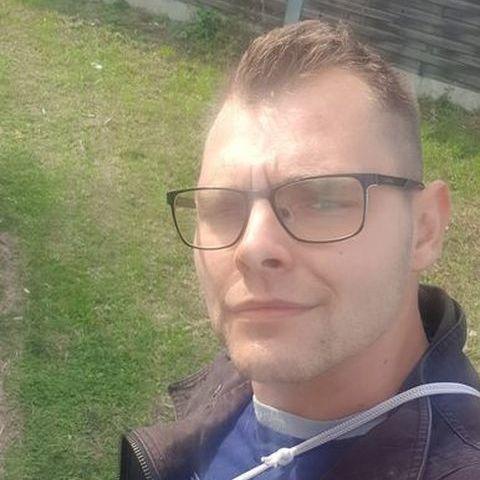 Dani, 24 éves társkereső férfi - Budapest