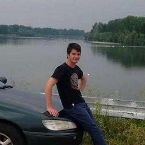 Arnold, 31 éves társkereső férfi - Szeged